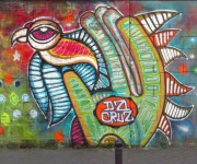Paris-Street Art-Da Cruz.