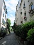 Paris 14-Rue des Thermopyles.